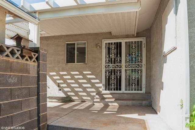280 S 300 W #4, St George, UT 84770 (MLS #21-221739) :: Kirkland Real Estate | Red Rock Real Estate