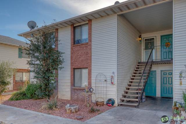 1150 W 360 #19, St George, UT 84770 (MLS #21-221742) :: Red Stone Realty Team