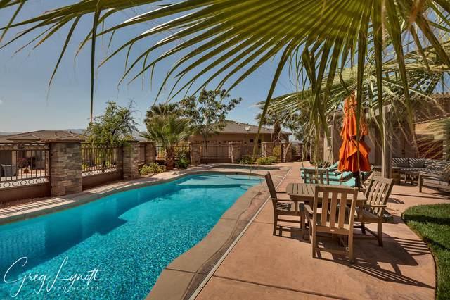1210 W Indian Hills #27, St George, UT 84770 (MLS #21-221746) :: Kirkland Real Estate | Red Rock Real Estate