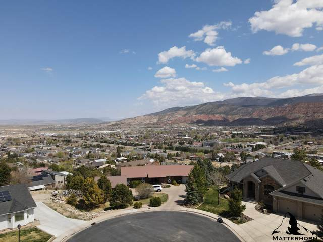 311 S 1840 W, Cedar City, UT 84720 (MLS #21-221752) :: Diamond Group