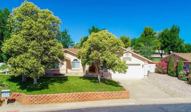 1679 Red Mountain Dr, Santa Clara, UT 84765 (MLS #21-221753) :: Kirkland Real Estate | Red Rock Real Estate