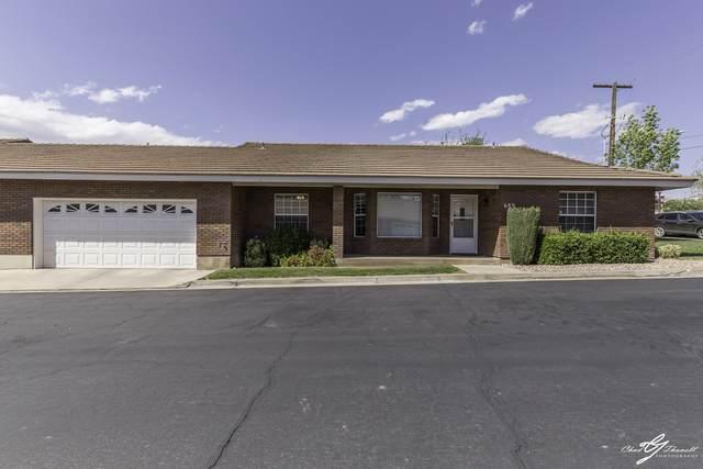689 E 160 S, St George, UT 84770 (MLS #21-221754) :: Kirkland Real Estate   Red Rock Real Estate