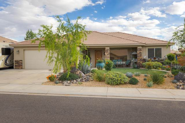 2705 W 270 N, Hurricane, UT 84737 (MLS #21-221768) :: The Real Estate Collective