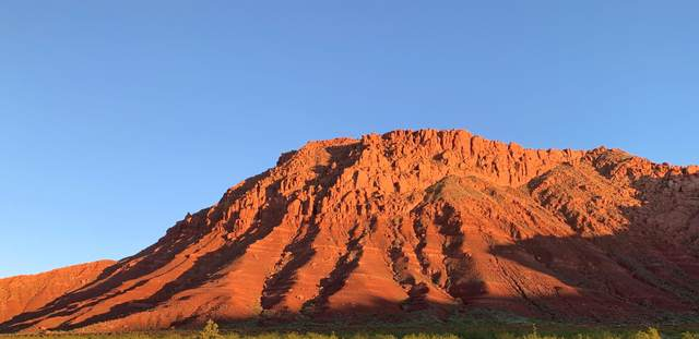 437 E Red Desert Trail #6, Ivins, UT 84738 (MLS #21-221769) :: Sycamore Lane Realty Co.