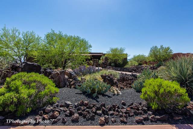 2547 Chaco Trail, St George, UT 84770 (MLS #21-221779) :: Red Stone Realty Team