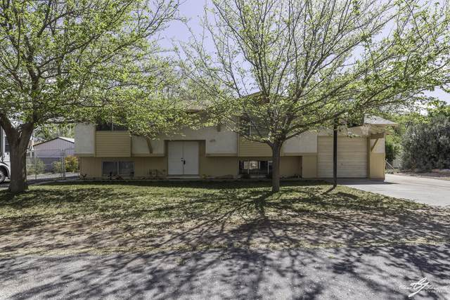 255 S 460 W, Hurricane, UT 84737 (MLS #21-221781) :: Diamond Group