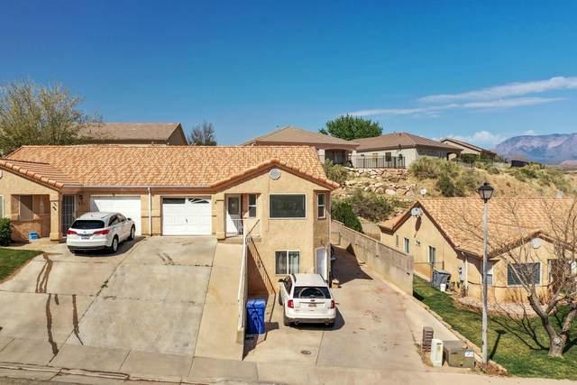 657 N 275 W, La Verkin, UT 84745 (MLS #21-221795) :: The Real Estate Collective