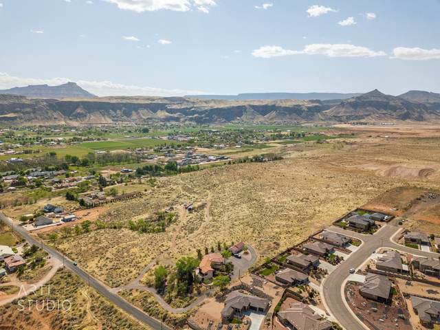 +/-14.3 Ac 650 S, Hurricane, UT 84737 (MLS #21-221798) :: The Real Estate Collective