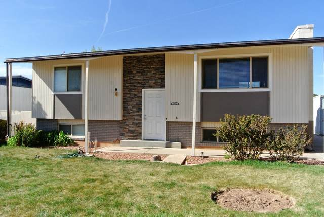 1112 W 400 N, Cedar City, UT 84721 (MLS #21-221801) :: Diamond Group