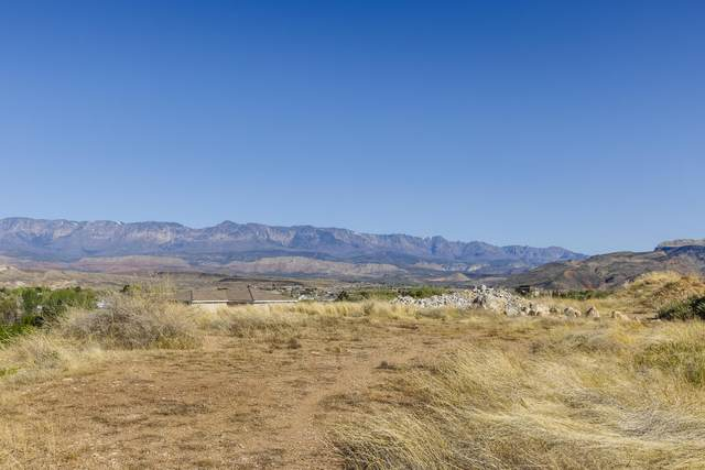 100 N 100 E, La Verkin, UT 84745 (MLS #21-221805) :: Diamond Group