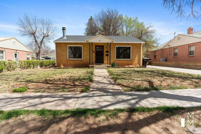 56 N 1150 W, Cedar City, UT 84720 (MLS #21-221824) :: Red Stone Realty Team