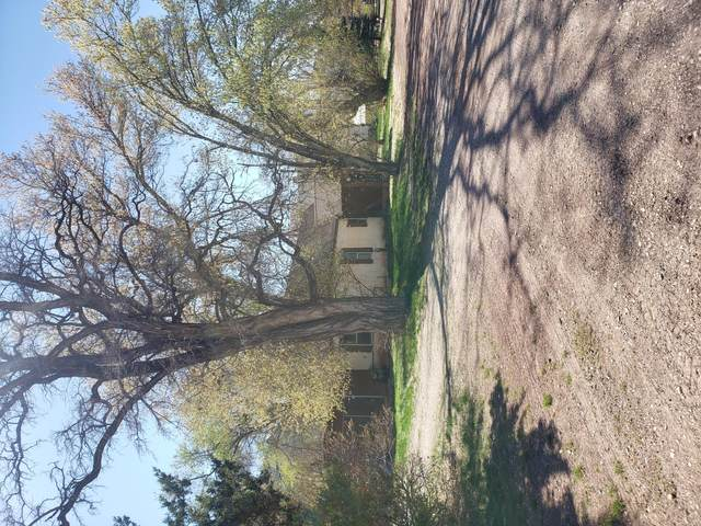 150 N Main Street, Kanarraville, UT 84742 (MLS #21-221835) :: The Real Estate Collective