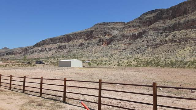 1100 W Moccasin Flats Lot #11, Hurricane, UT 84737 (MLS #21-221836) :: Sycamore Lane Realty Co.