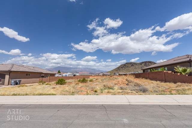 3258 W 2610 S, Hurricane, UT 84737 (MLS #21-221842) :: The Real Estate Collective