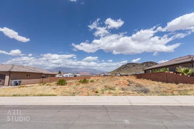 3258 W 2610 S, Hurricane, UT 84737 (MLS #21-221842) :: Staheli Real Estate Group LLC