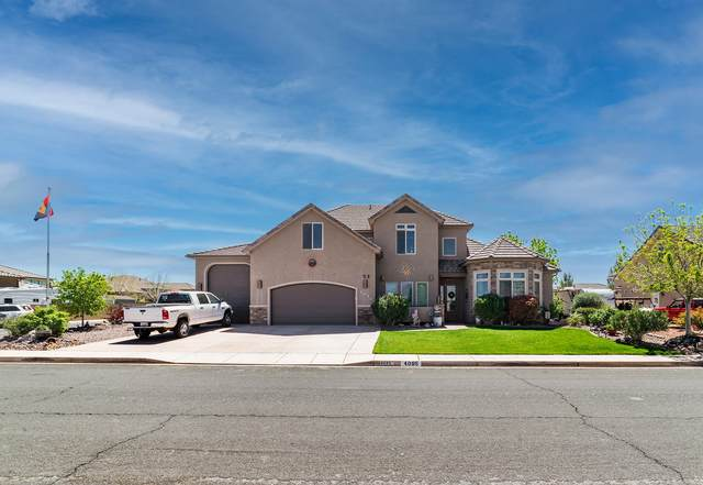 4095 W 2700 S, Hurricane, UT 84737 (MLS #21-221849) :: Red Stone Realty Team