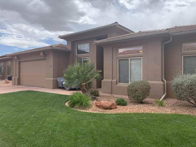 1635 N Sonoran Dr, St George, UT 84770 (MLS #21-221861) :: Staheli Real Estate Group LLC