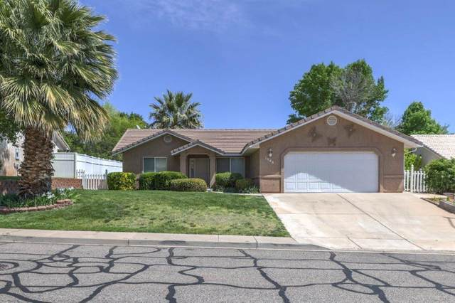 1048 N 2100 W, St George, UT 84770 (MLS #21-221868) :: Staheli Real Estate Group LLC