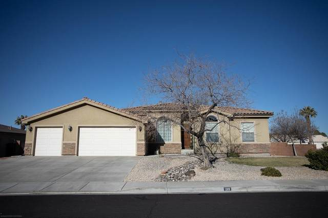 209 N 1280 W St, St George, UT 84770 (MLS #21-221872) :: eXp Realty