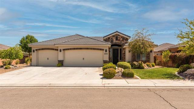 3255 S 3020 E, St George, UT 84790 (MLS #21-221887) :: Red Stone Realty Team