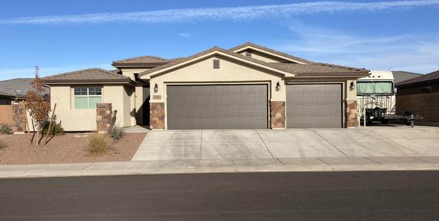 810 N 2865 W W, Hurricane, UT 84737 (MLS #21-221890) :: Red Stone Realty Team
