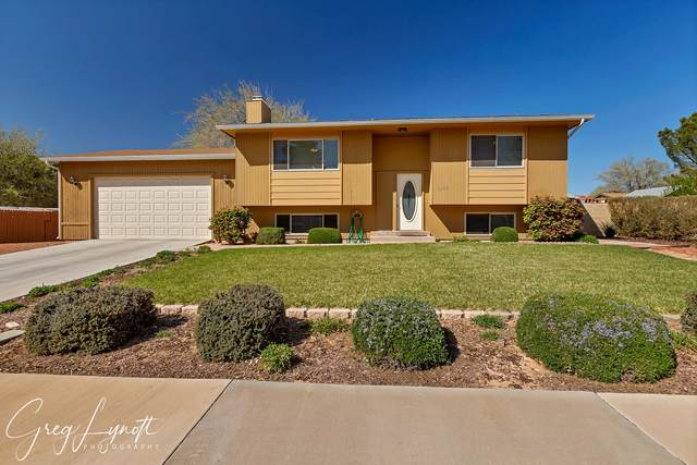 1240 W 670 N, St George, UT 84770 (MLS #21-221897) :: Staheli Real Estate Group LLC
