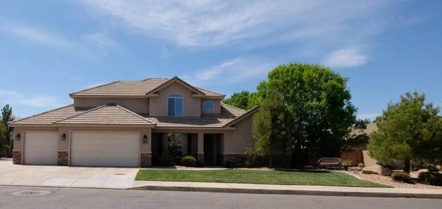 1938 S 20 E, Washington, UT 84780 (MLS #21-221925) :: Staheli Real Estate Group LLC