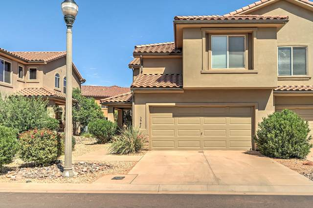 3942 Bella Vista Dr, Santa Clara, UT 84765 (MLS #21-221939) :: Staheli Real Estate Group LLC