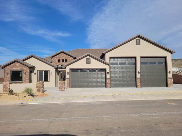 2729 3560 W, Hurricane, UT 84737 (MLS #21-221943) :: Staheli Real Estate Group LLC
