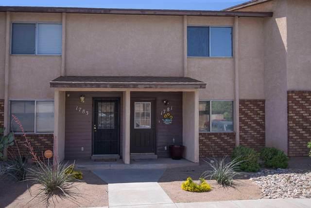 1781 W 1020 #87, St George, UT 84770 (MLS #21-221946) :: Staheli Real Estate Group LLC
