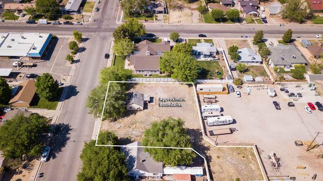 243 S 200 W, St George, UT 84770 (MLS #21-221953) :: Staheli Real Estate Group LLC