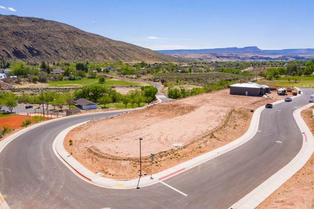 Null, Toquerville, UT 84774 (MLS #21-221977) :: Sycamore Lane Realty Co.