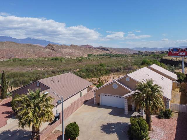 4400 W State #1, Hurricane, UT 84737 (MLS #21-222008) :: Sycamore Lane Realty Co.