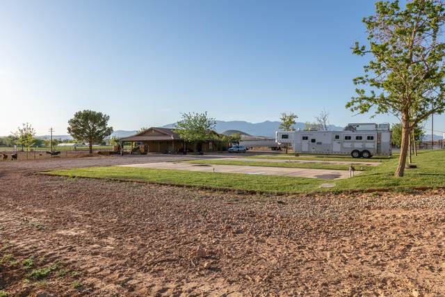 3029 S 1100 W, Hurricane, UT 84737 (MLS #21-222023) :: eXp Realty