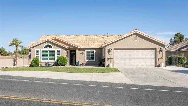 2695 Bloomington Hills Dr, St George, UT 84790 (MLS #21-222026) :: Red Stone Realty Team