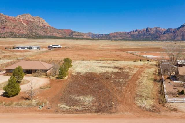 1522 N Zion Cir, Apple Valley, UT 84737 (MLS #21-222062) :: Sycamore Lane Realty Co.