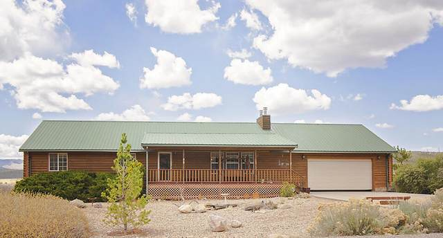 921 Chuwi Path, New Harmony, UT 84757 (MLS #21-222085) :: Sycamore Lane Realty Co.