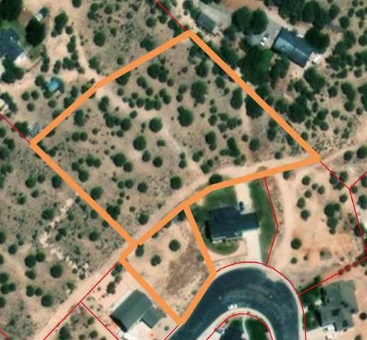 3454 Hidden Hills Lp, Cedar City, UT 84720 (MLS #21-222097) :: Hamilton Homes of Red Rock Real Estate & ERA Brokers Consolidated