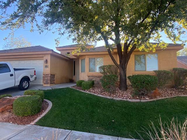 1672 N 2130 W, St George, UT 84770 (MLS #21-222116) :: Hamilton Homes of Red Rock Real Estate & ERA Brokers Consolidated