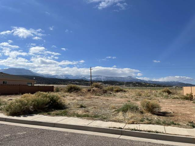 4031 W 175 S (Lot 24), Cedar City, UT 84720 (MLS #21-222119) :: The Real Estate Collective