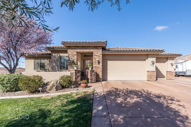 793 Country Ln, Santa Clara, UT 84765 (MLS #21-222124) :: The Real Estate Collective