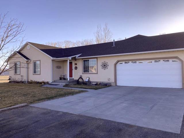 479 S 500 W, Loa, UT 84747 (MLS #21-222138) :: Sycamore Lane Realty Co.