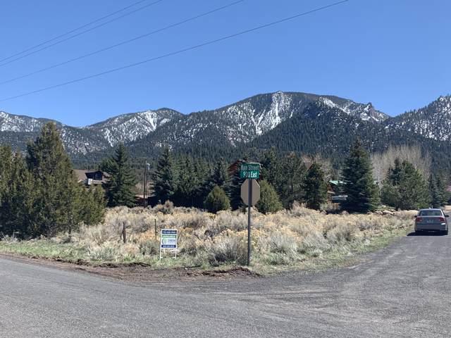 15 S 900 E, Pine Valley, UT 84781 (MLS #21-222163) :: eXp Realty