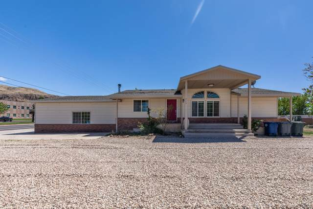 713 W 1300 S, Hurricane, UT 84737 (MLS #21-222186) :: Sycamore Lane Realty Co.