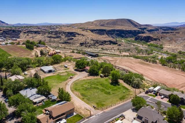 555 W 200 N, La Verkin, UT 84745 (MLS #21-222208) :: The Real Estate Collective