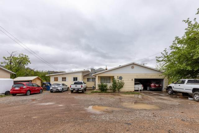 497 W 100 N, Hurricane, UT 84737 (MLS #21-222209) :: Sycamore Lane Realty Co.