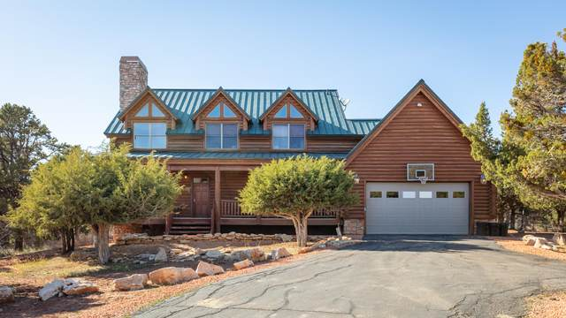 500 S Zion Ridge #25, Orderville, UT 84758 (MLS #21-222237) :: Hamilton Homes of Red Rock Real Estate & ERA Brokers Consolidated