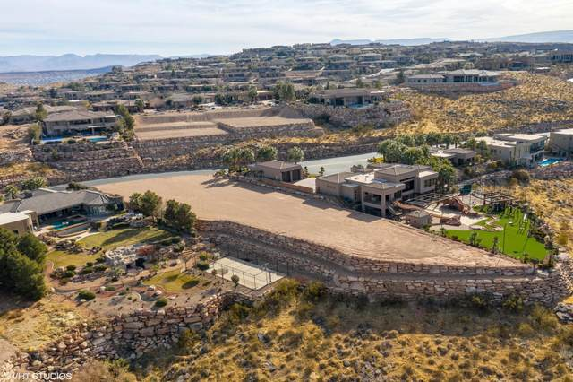512 Cliff Point Dr #512, St George, UT 84790 (MLS #21-222256) :: Staheli Real Estate Group LLC