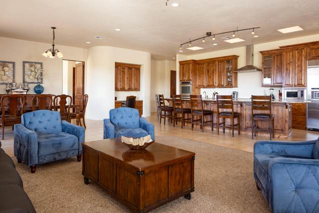 5322 N Villas Dr #K3, Hurricane, UT 84737 (MLS #21-222265) :: Diamond Group