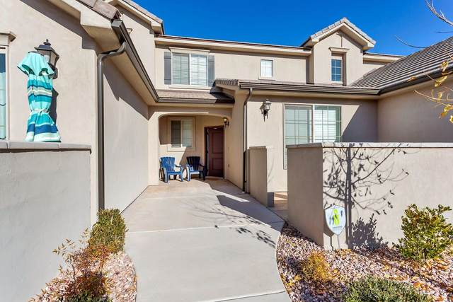 1926 Holiday Ln, Washington, UT 84780 (MLS #21-222276) :: Hamilton Homes of Red Rock Real Estate & ERA Brokers Consolidated